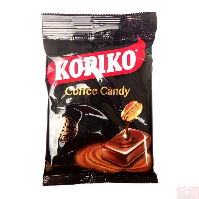 Bonbons café KOPIKO 90g