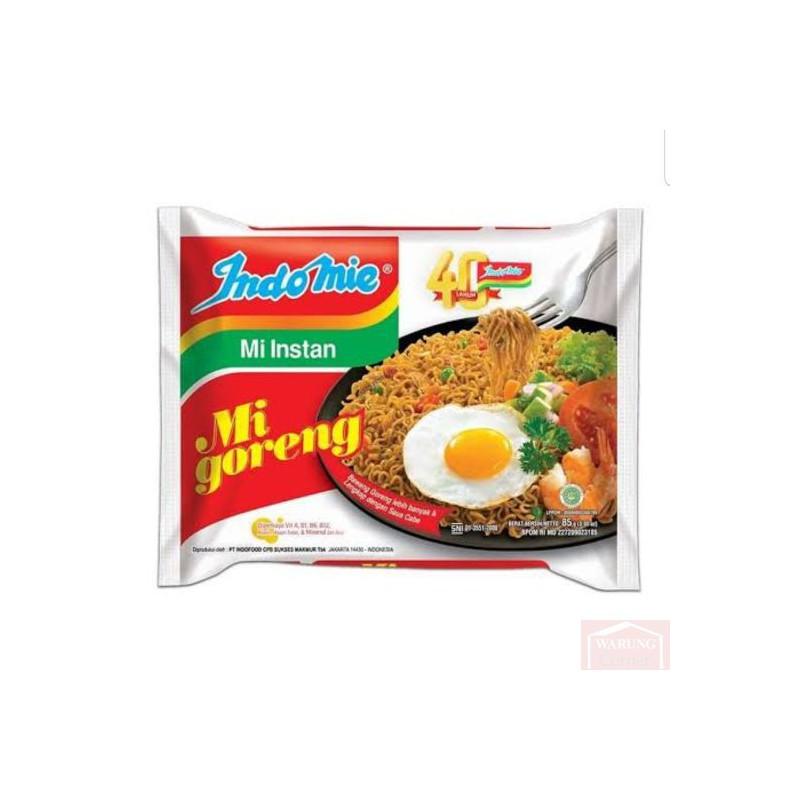 """Sauce chili"" Goreng Sambal Matah 85g"