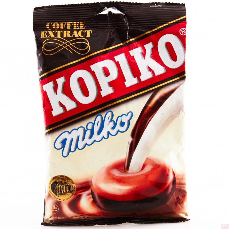 Bonbons KOPIKO Milko 150g