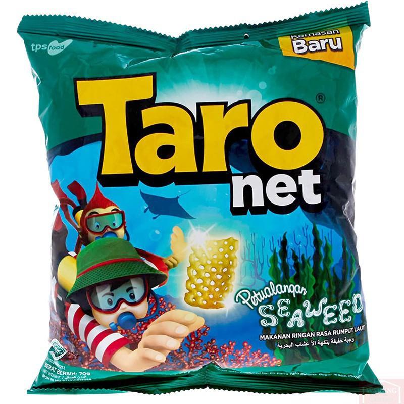 Taro Net Goût Algues 70g
