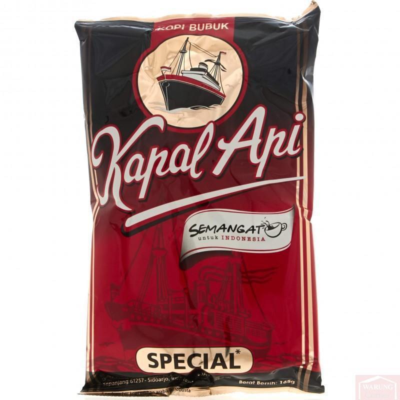 Café Kapal Api Special 165g