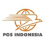 Livraison avec Pos Indonesia